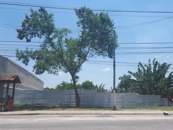 Terreno Em Área Comercial Do Flamengo