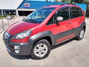 Fiat Idea Adventure 1.8 16v Flex Manual 2011/2011