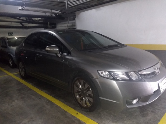 Honda Civic 1.8 Flex