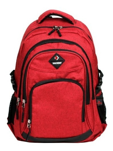 Mochila Urbana Bagcherry Lisa Art. 460159