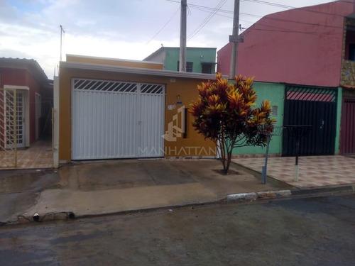 Imagem 1 de 15 de Casa À Venda Em Jardim São Domingos - Ca002547