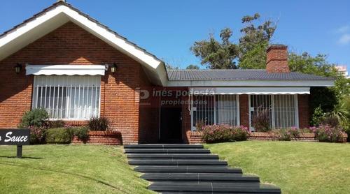 Casa En Punta Del Este, Mansa | Ines Podesta Ref:6240- Ref: 6240