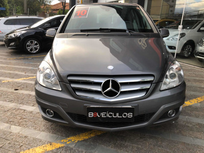 Mercedes Benz B 180 Comfort