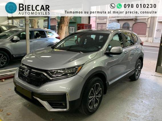 Honda Cr-v Exl 4wd Modelo Nuevo 2020 1.5 0km