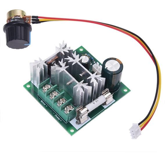 Control De Velocidad Motores Dc Pwm Dimmer Hobby Arduino