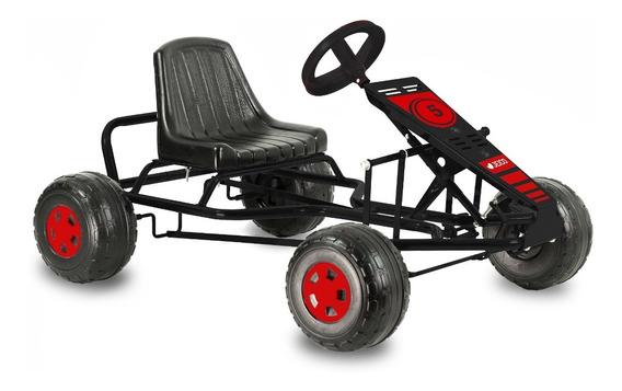 Karting A Pedal Jeico Ent-50466 Reforzado