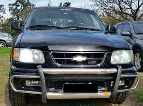Chevrolet Blazer 2.5 Turbo Full