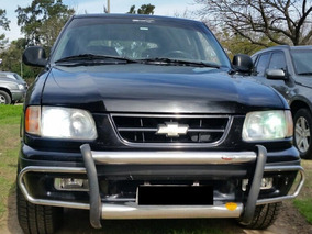 Chevrolet Blazer 2.5 Turbo Full