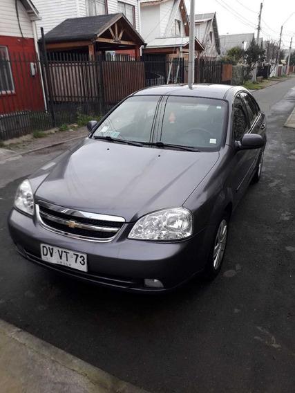 Chevrolet Optra 1.6 Ac Año 2012