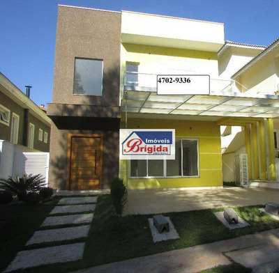 Casa Residencial À Venda, Granja Viana, Cotia. - Ca0178