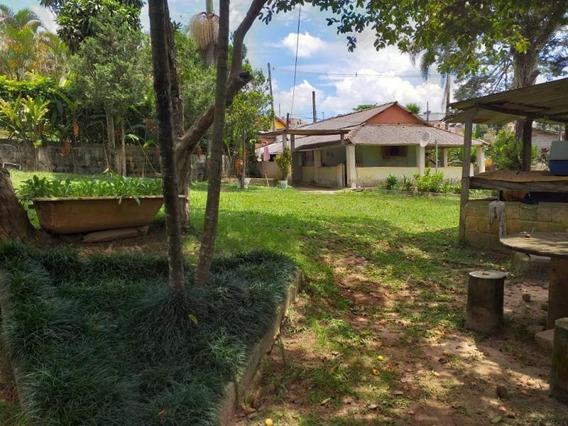Chácara Para Venda Em Suzano, Baruel - 365_1-1167531