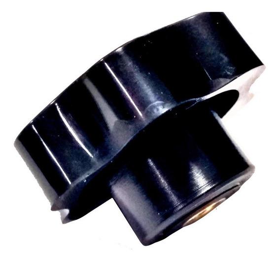Perilla Knob Inserto 1/4 - 20 Carpintero Carpintería 10 Pack