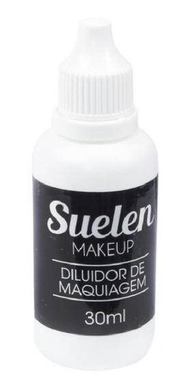 Diluidor De Maquiagem Suelen Makeup 30ml