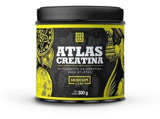 Atlas Creatina (300g) Iridium