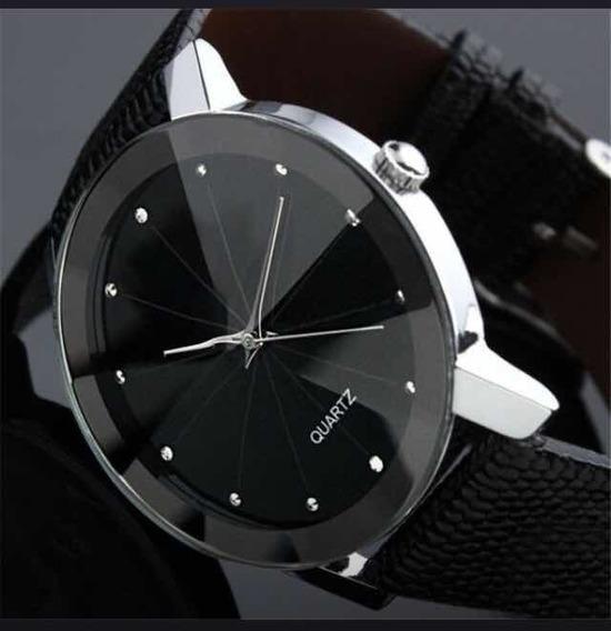 Relógio Casual Masculino Quartz Promoção Imperdível !!!