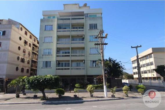 Apartamento-à Venda-centro-araruama - Ap-0114