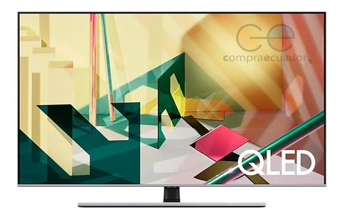 Samsung Televisor Qled 55¨ 4k Uhd Smar Tv Hdr 10+ Hdmi