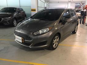 Ford Fiesta Se Aut Hb 2014