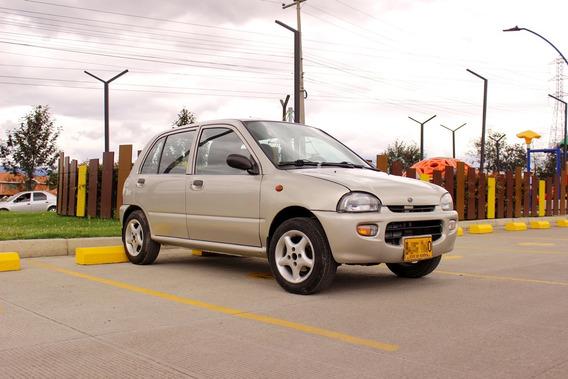 Subaru Vivio Lxi 1998 - 660cc