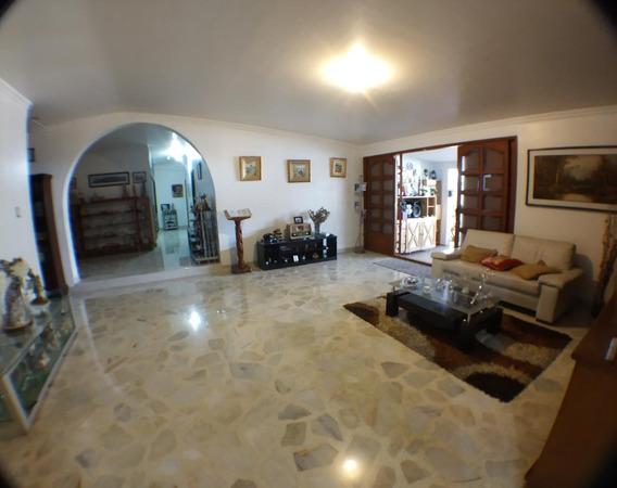 Casa En La Urb. Mérida Tachira San Cristobal