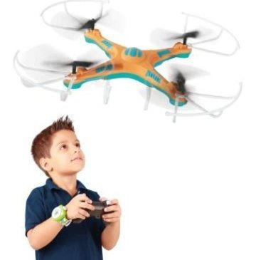 Drone Spydrone 41cm. Homeplay