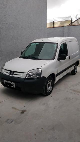 Peugeot Partner 1.6 16v Flex * Transferência Grátis