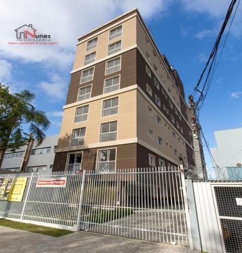 Apartamento No Bairro Prado Velho Em Curitiba Pr - 15379