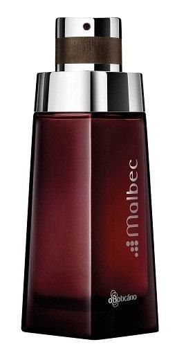 Perfume Malbec 100ml, O Boticário, 100% Original Lacrado.