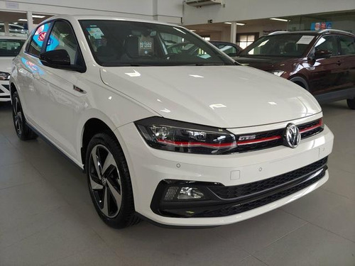 Polo Gts 1.4 ( Aut ) 2021 - 0km Racing Multimarcas.