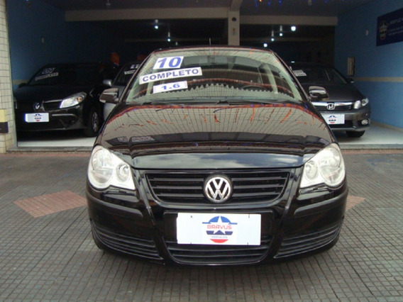 Polo 1.6 Hatch - 2010 - Completo