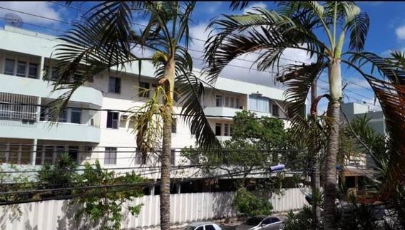 Apartamento Com 3 Quartos Para Comprar No Jardim Camburí Em Vitória/es - 2001196