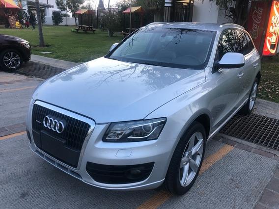 Audi Q5 2010 Elite
