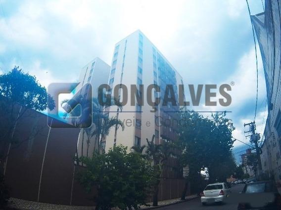 Locação Apartamento Santo Andre Bairro Casa Branca Ref: 3549 - 1033-2-35495
