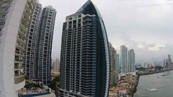 Vendo Apartamento De Lujo En Grand Tower, Punta Pacífica