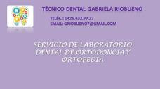 Laboratorio Tecnico Dental