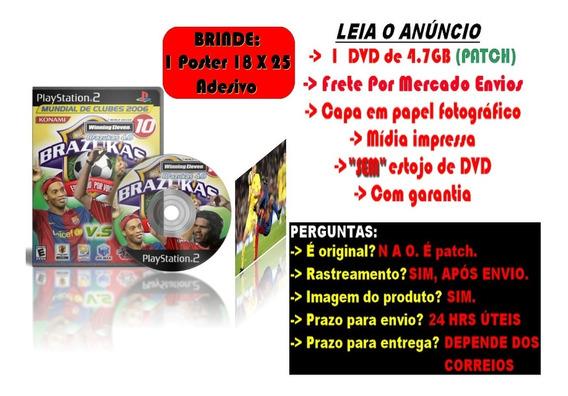 2011 DOWNLOAD GRÁTIS PATCH BRAZUKAS WE9