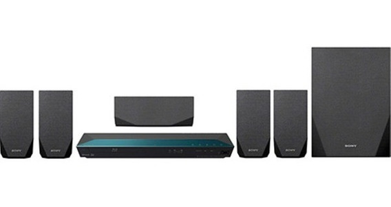 Home Theater Sound Bar Sony E2100 Blu-ray 1000w Lacrado