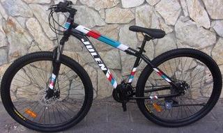 Bicicleta Monterra Sport Aro 29 2019 No Hacemos Envios