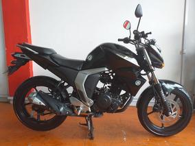 Yamaha Fz 2.0 150 2017
