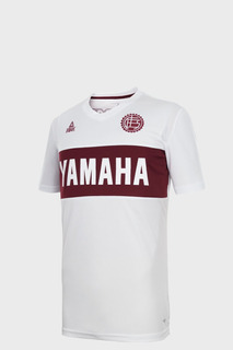 Camiseta Juego Fútbol Lanús Kids - Peak Sport Oficial