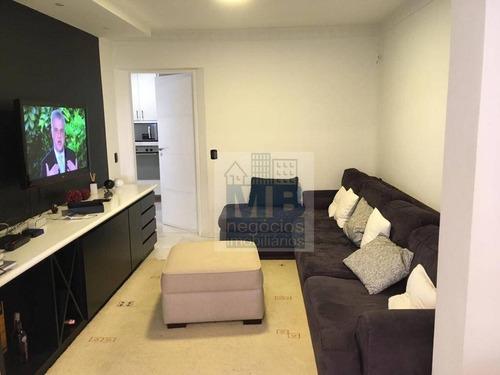 Belissimo Apartamento - Ap3985