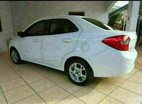 Ford Ka 1.5+sel