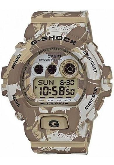 Relógio G-shock Gd-x6900mc Faço Por 700