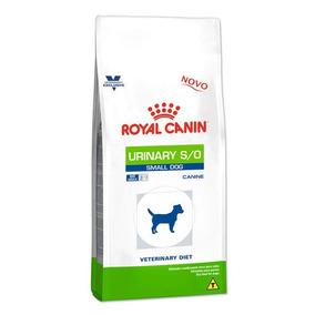 Ração Royal Canin Urinary Para Cães De Raças Pequenas 7,5kg