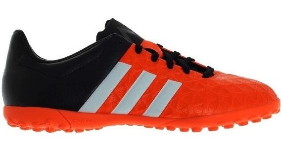 Zapatillas adidas Fútbol Niño Ace 15.4 Tf - New