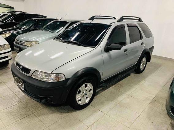 Fiat Palio Adventure 1.6 16v 5p 2003