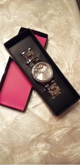 Relógio De Pulso Feminino Quartz