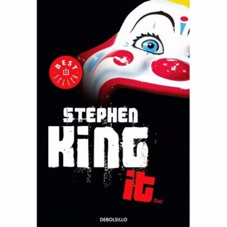 Libro It (eso) De Stephen King