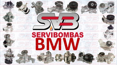 Bombas De Agua Automotrices Bmw En Guatemala