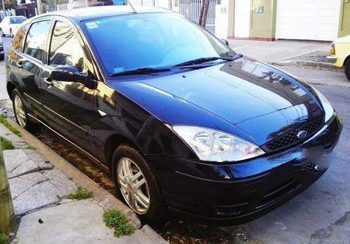 Ford Focus Edge 5p 2007